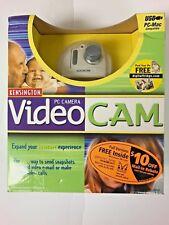 Kensington PC Camera VideoCam 67014