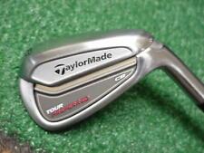 Very Nice 2014 TP Taylor Made CB 8 Iron KBS Tour 90 Steel Regular Flex
