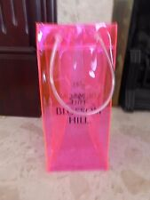 Blossom Hill Wine cooler chiller gift bag NEW