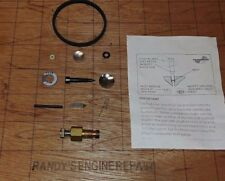 Genuine 632347 Tecumseh Carburetor REPAIR Kit fit models listed