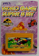ZINA VTG 90's CHIP & DALE VIDEO GAME  FOR 8 BIT CONSOLES EUROPEAN PAL MOC