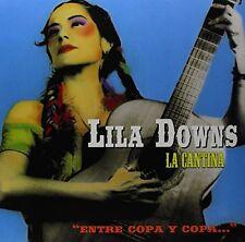 Lila Downs - La Cantina [New Vinyl] Germany - Import