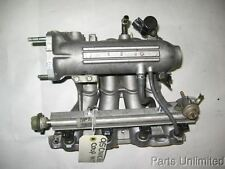 92-95 Honda Civic Del Sol OEM intake manifold with injectors EX Si SOHC d16z6