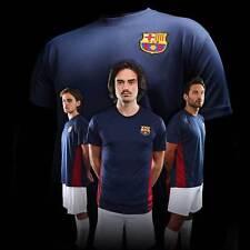 Barcelona Adults Football Shirts (Spanish Clubs)