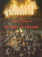 SP | 1963 | 55 DAYS AT PEKING | C. Heston, A. Gardner | 55 TAGE IN PEKING