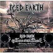 ICED EARTH SOMETHING WICKED THIS WAY COME BRAND NEW SEALED CD