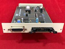 Watford User/Analogue Port Podule I/O Card Archimedes A310,A440, Acorn A5000 etc