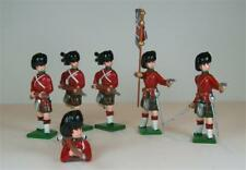 Hampton - B540 - Cameron Highlanders in Action - 6 pieces - Around the World