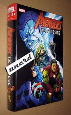 Marvel Omnibus: Avengers The Crossing HC - Force Works, Iron Man, OHC, Neu + OVP