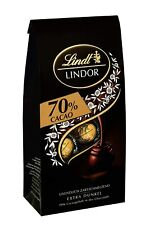 Mix Lindt Schokolade 4x 136g 60% dunkel 136g 70% extra dunkel süßes MHD 10/21
