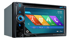 Wohnmobil Navi CLARION NX405E LKW Navigation USB Bluetooth Touchscreen Camper
