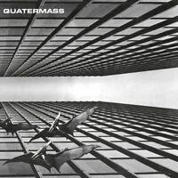 QUATERMASS - QUATERMASS-COLOURED-   VINYL LP NEU