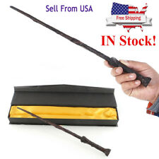 "Magic Harry Potter 14.5"" Magical Wand Replica Cosplay Stick Props US Seller Gift"