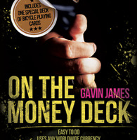 On the Money (Gimmick and Online Instructions) by Gavin James Magic Tricks Fun