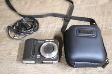 Kodak EasyShare Z1485 Is 14.0mb 14mb Digital Camera - Black with Usb Cable