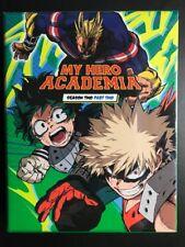 My Hero Academia Season Two Part Two Box Set