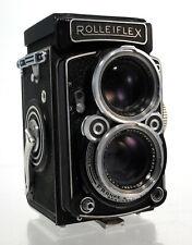 TLR Rollei Rolleiflex mit Schneider.Kreuznach Xenotar 1:2.8/80mm  - 37050