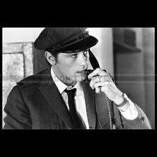 Photo F.002428 ALAIN DELON (LES FÉLINS) 1964