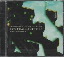 Breaking And Entering [OST] by Underworld; Gabriel Yared (CD, 2006, V2) SEALED