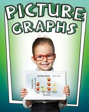 Get Graphing! Building Data Literacy Skills: Picture Graphs by Crystal...
