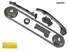 Timing Chain Kit For Nissan Almera 00- (QG15DE) Japan Line