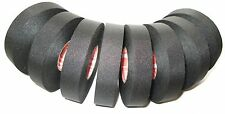 8x Tesa Car Woven Tape 51026 19mm x 25 M Insulating Tape Adhesive Tape VAT NEW