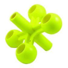 BC yellow JACK ground strike reactive bouncing self sealing firearm target JAX