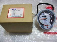 SYM MIO 50 CC-TACHIMETRO completamente nuovo, et originale: 37200-a7e-000