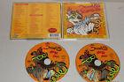 2 CD Sampler Formel Eins 38 Electric Hits 1994 Rar sehr gut Snap Ice MC U 96