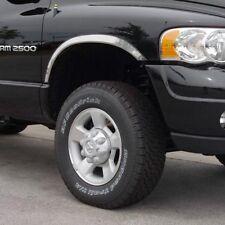 Jeep Grand Cherokee 2005-2010 Putco Polished Fender Trim