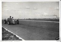 FROILAN GONZALEZ MASERATI A6 1953 PHOTOGRAPH TEMPORADA BUENOS AIRES GRAND PRIX