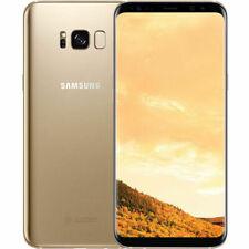 Samsung Galaxy S8 Sm-G950U 64Gb Verizon /At&T/ T-Mobile Factory Unlocked Gold