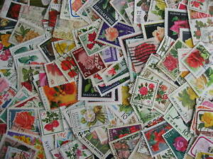 Topical hoard breakup 150 Roses. Mixed condition, few duplicates