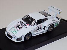 1/43 Quartzo Porsche 935 K3 Kremer Car #44 1980 LeMans Sponsored by Travel  3013