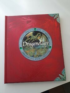 Dragonology: The Complete Book of Dragons by Ernest Drake (Hardback, 2003)