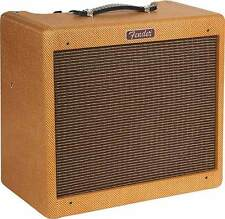 Fender Blues Junior Lacquered Tweed Jensen C12N