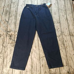 NWT Lee Women's Relax Fit Side-Elastic Jeans Size 10 Short