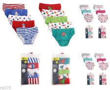 Sous-vêtements pour fille de 2 à 3 ans