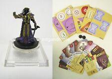 Wizkids Dungeons & Dragons ATTACCO ALA OP KIT miniatura metà Black Dragon Lord