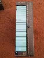 SIEMENS SIMATIC NET CP AS INTERFACE CP 343-2 6GK7343-2AH00-0XA0 90 DAY WARRANTY