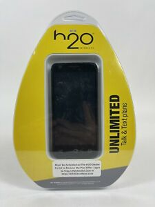 Alcatel 4060A AT&T Android Smartphone with H2O Wireless New Sealed