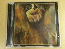 CD / BLACK BREATH - SLAVES BEYOND DEATH