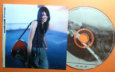 MEREDITH BROOKS CD BLURRING THE EDGES  1997 MADE IN AUSTRALIA ( NO BACK COVER)