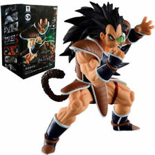 Dragon Ball Z Figures Goku's Brother RADITZ DBZ Anime Toys Collection PVC Model