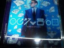 Chris Brown Fortune – Deluxe Edition (Australia) CD - LIke New