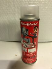 As Seen On T.V. Photoblocker License Plate Camera Blocker and Photostopper Spray
