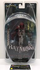 DC Collectibles Batman Arkham City Series 3 AZRAEL Action Figure DC - BRAND NEW