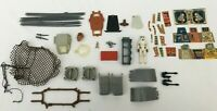 VINTAGE STAR WARS Spare Parts original 1980s TOYS - CHOOSE PART