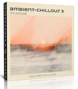 Ambient Chillout Pack 3 Wav Samples Loops Ableton, Bitwig Cubase Acid Logic Pro