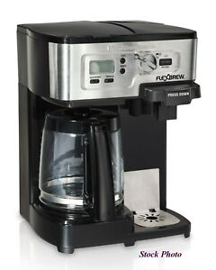 Hamilton Beach Flex Brew Single-Serve Coffee Maker #49983 Replacement Parts